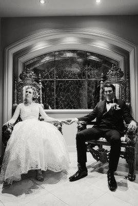 Lauren and Matthew's Wedding