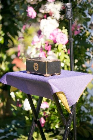 weddings la / infinity events wedding planner