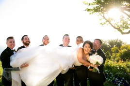 manhattan beach weddings / redondo beach wedding planner